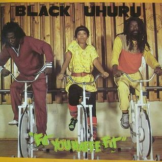 BLACK UHURU FT JUNIOR REID - LIVE IN PHILADELPHIA 1985