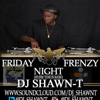 FRIDAY NIGHT FRENZY 8-28-15 SEGMENT 1