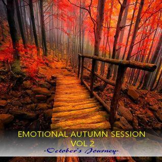 EMOTIONAL AUTUMN SESSION VOL 2  - October's Journey -