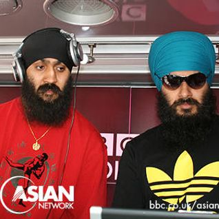 January 2012 VIP MIX for DJ Kayer's Show on BBC Asian Network