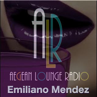ALR & Emiliano Mendez - Deep House & House music sessions - New Episodes 2016 #2