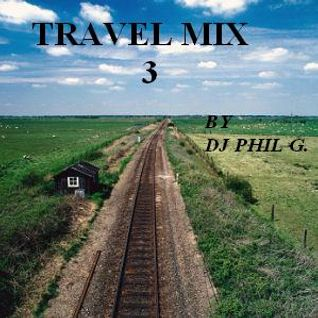 TRAVEL MIX 3