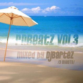Dj BarteZ – RnBeatZ vol.3 / Free Download /Nudisco House Garage Mix with Classics R&B