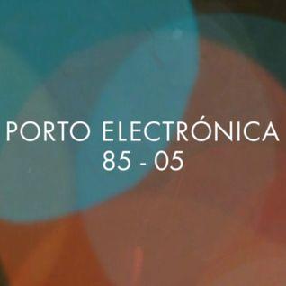 Episódio 13 - Francisco Abrunhosa (Porto Electrónica 85-05)