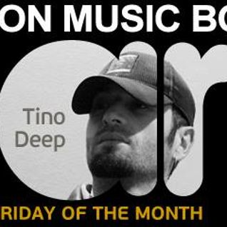 Tino Deep - Sensation Music Boutique  002 (October 10,2014) On Digitally Imported