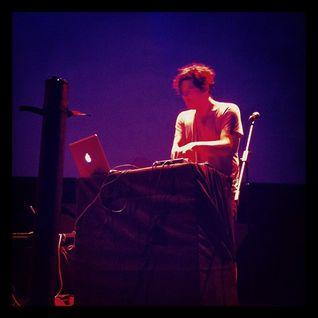 Lao @ CROMA Fest 2012