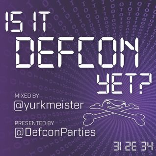 Is It Defcon Yet? :: 31 2E 34