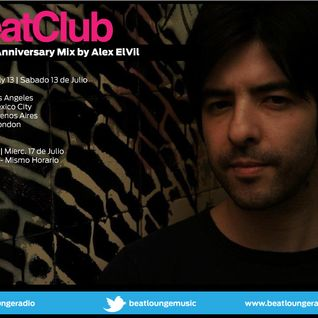BeatClub 2 Years!!!! (Miexed By Alex ElVíl)