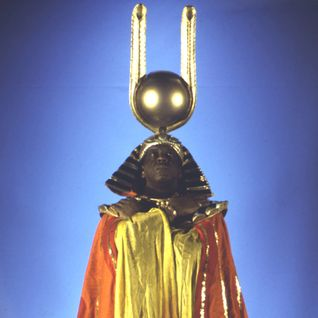 Mr Beatnick (100 years of Sun Ra Special) - 20th May 2014