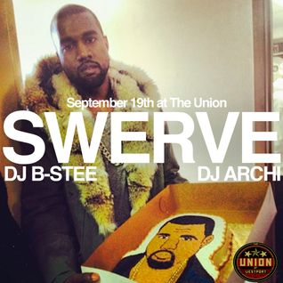 #SWERVE SEPTEMBER MIX