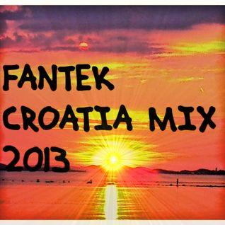 Fantek-Croatia Mix 2013
