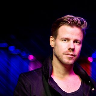 Ferry Corsten - Trance In France Show Ep 300 (The International Guest)