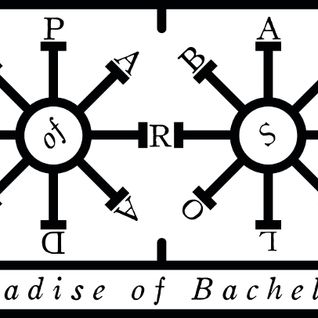 COUNTER CULTURE RADIO | LABEL OF THE MONTH - PARADISE OF BACHELORS | 25.2.16