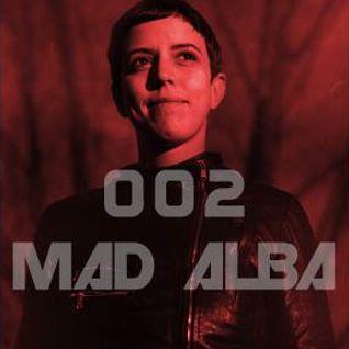 Graphene Presents FELINE 002 MAD ALBA (DTM)