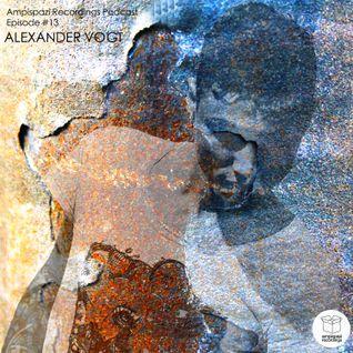 AMP Podcast 013 : Alexander Vogt