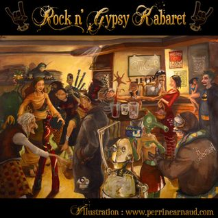Rock n' Gypsy Kabaret