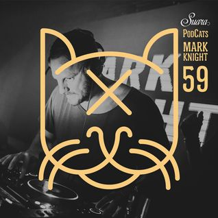[Suara PodCats 059] Mark Knight (Studio Mix)