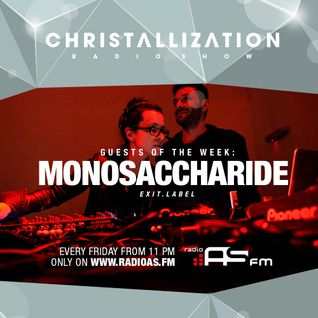 Christallization #102 with Monosaccharide
