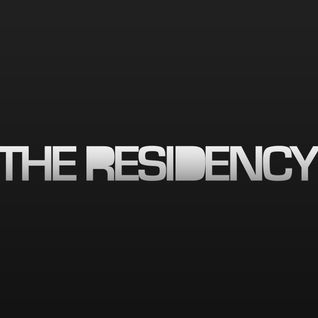 THE RESIDENCY HOT MIX - 10TH SEPT 2011