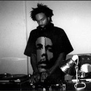 Theo Parrish Live @ Sonar Festival - 2008