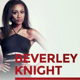 Beverley Knight interview