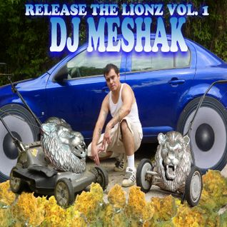 Release The Lionz Vol.1