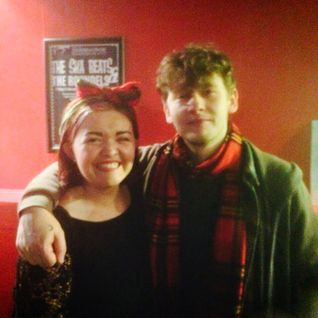 An Interview With Bill Ryder-Jones