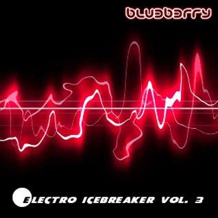 Blu3b3rry - Electro Icebreaker vol. 3