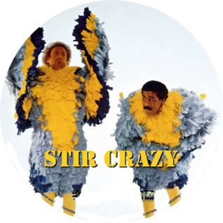 StirCrazy on ReleaseFM.net Live show Sat 2nd March 8-10pm