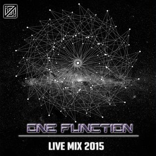 One Function Live Set 2015