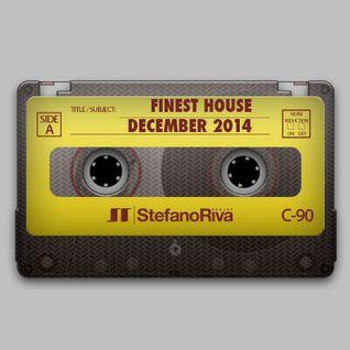 FINEST HOUSE DECEMBER 2014