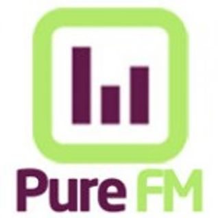 Pure FM - Weds 9-10pm with Dan Humphries. Club Bangers and Mash Ups Week 18