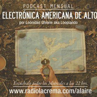 Electrónica Americana de alto vuelo vol.2
