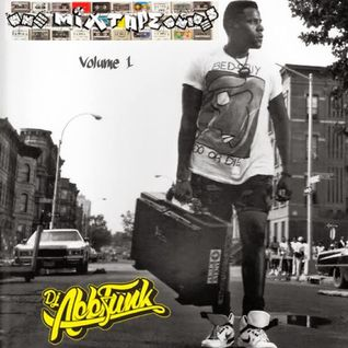 The Mixtape Unites Exclusive Volume 1 - Old School Education by DJ ABBFunk (2014)