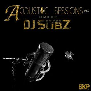 Acoustic Sessions Pt.5