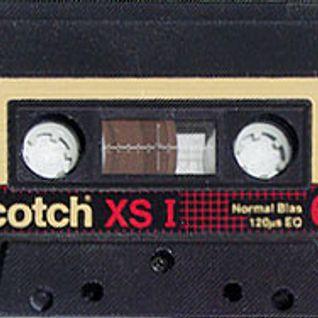 Nova Fm - Garage 70 - Progama N-9 .. 19.03.1993