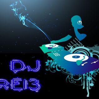 Burn DJ Comp Mix By Dj RE13