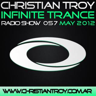 Christian Troy - Infinite Trance #057
