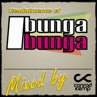 Conrad Kemp - Reminiscence of Bunga Bunga @ Albero Zawiercie