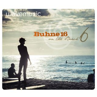 "Buhne 16 ""on the beach"" Vol. 6 - Minimix"