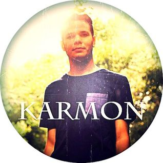 Karmon - I Voice Podcast [08.13]