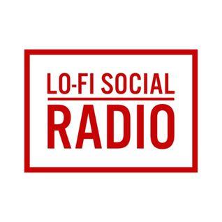 Lo-Fi Social Radio | Ep 19 Sherm Wolf