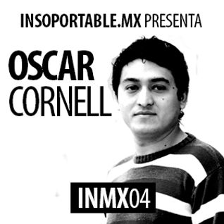 INMX04 Presenta: Oscar Cornell - Keep Up Emotions Session