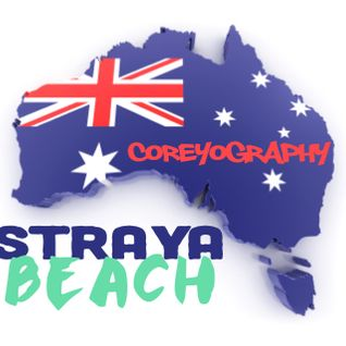 COREYOGRAPHY | STRAYA BEACH