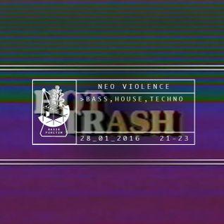 Neo Violence 01/16 by dMIT.RY