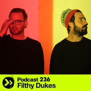 DTPodcast 236: Filthy Dukes