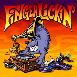 Soul Of Man - Sound Of Finger Lickin (Seven Mag)