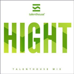 TalentHouse 2013 Mix - Tom Demac, Motor City Drum Ensemble, Randomer, TEED, Matthew Hight, Coventry