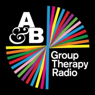 #100 Group Therapy Radio with Above & Beyond