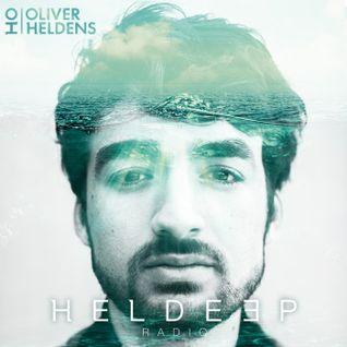 Oliver Heldens - Heldeep Radio #096